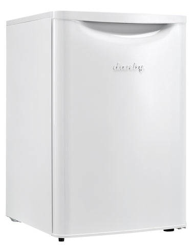 DAR026A2WDB - 2.6 cu. ft. Compact Fridge - White