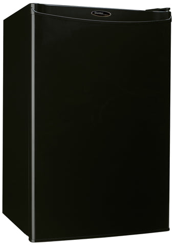 DAR044A4BDD - 4.4 cu. ft. Compact Fridge - Black