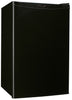 DAR044A4BDD - 4.4 cu. ft. All Refrigerator - Black