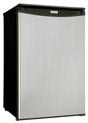 DAR044A4BSSDD-SD - 4.4 cu. ft. Blemished Compact Fridge