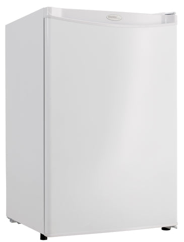 DAR044A4WDD - 4.4 cu. ft. Compact Fridge - White