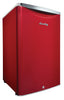 DAR044A6LDB-SD - 4.4 cu. ft. Blemished Compact Fridge