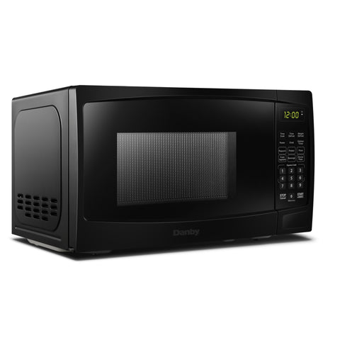 DBMW0720BBB - 0.7 cu. ft. Microwave - Black