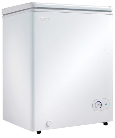 DCF038A2WDB - 3.8 cu. ft. Chest Freezer - White