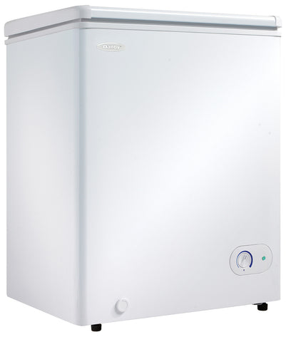 DCF038A1WDB - 3.8 cu. ft. Chest Freezer - White