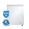 DCF038A2WDB-3 - 3.8 cu. ft. Chest Freezer - White