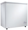 DCF055A1WDB - 5.5 cu. ft. Chest Freezer - White