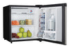 DCR016A3BSLDD - 1.6 cu. ft. Bar Refrigerator - Spotless Steel