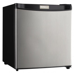 DCR016A3BSLDD - 1.60 cu. ft. Bar Refrigerator - Spotless Steel