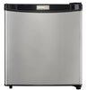 DCR016A3BSLDD - 1.6 cu. ft. Compact Fridge - Spotless Steel