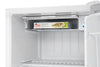 DCR016A3WDB - 1.6 cu. ft. Bar Refrigerator - White