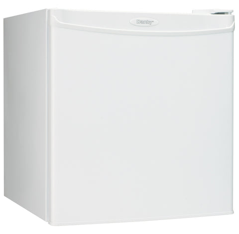 DCR016A3WDB - 1.6 cu. ft. Compact Fridge - White