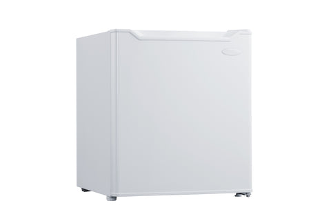 DCR017B1WM - Danby Diplomat 1.7 cu. ft. Compact Fridge - White