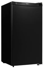 DCR032A2BDD - 3.2 cu. ft. Compact Fridge - Black