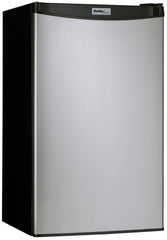 DCR032A2BSLDD - 3.2 cu. ft. Compact Fridge - Spotless Steel