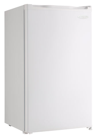 DCR032C1WDB - 3.2 cu. ft. Compact Fridge - White