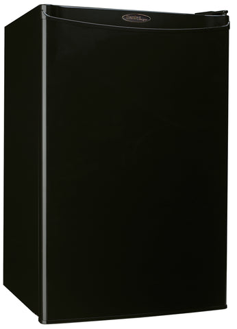 DCR044A2BDD-SD - 4.4 cu. ft. Blemished Compact Fridge