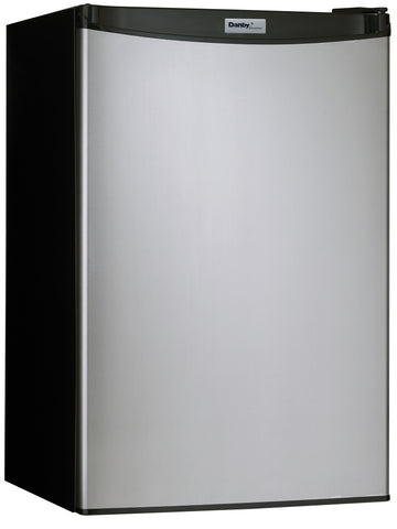 DCR044A2BSLDD-3 - 4.4 cu. ft. Compact Fridge - Stainless Steel
