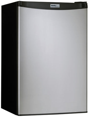 DCR044A2BSLDD-RM - 4.4 cu. ft. Remanufactured Certified Compact Refrigerator