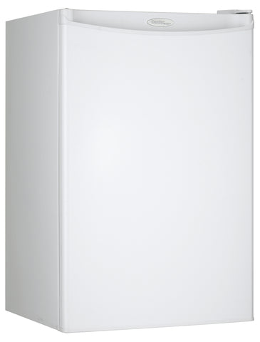 DCR044A2WDD - 4.4 cu. ft. Compact Fridge - White