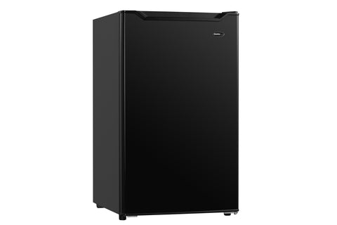 DCR044B1BM-6 - Danby Diplomat 4.4 cu. ft. Compact Fridge - Black