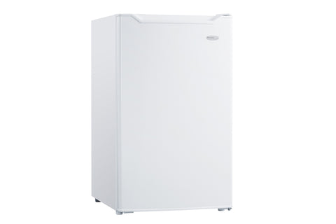 DCR044B1WM-6 - Danby Diplomat 4.4 cu. ft. Compact Fridge - White