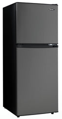 DCR047A1BBSL - 4.7 cu. ft. Compact Refrigerator - Black Stainless Steel
