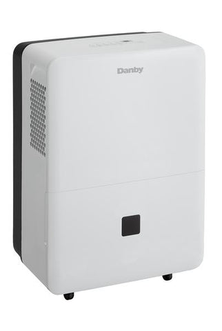 DDR060BECWDB - 60 Pint Dehumidifier - White