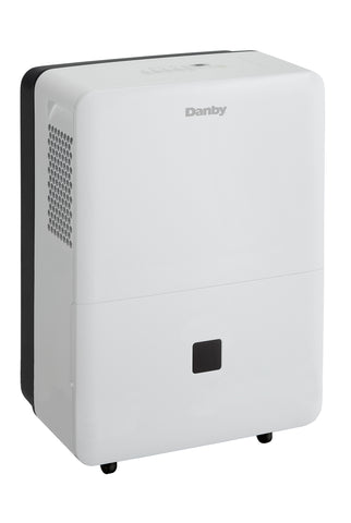 DDR060BECWDB-SD - 60 Pint Scratch and Dent Dehumidifier