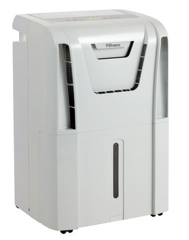 DDR60A3GP - 60 Pint Dehumidifier - White