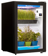 DFG26A1B - 2.6 cu. ft. Danby Fresh Home Herb Grower - Black
