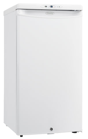 DH032A1W-1- Danby Health 3.2 cu. ft. Medical Refrigerator