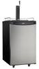 DKC054A1BSLDB - 5.2 cu. ft. Keg Cooler