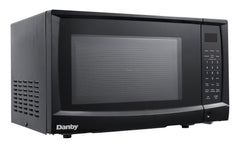 DMW07A4BDB - 0.7 cu. ft. Microwave - Black