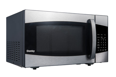 DMW09A2BSSDB - 0.9 cu. ft. Microwave - Stainless Steel