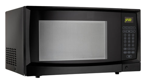 DMW1110BLDB - 1.1 cu. ft. Microwave - Black