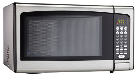 DMW111KPSSDD - 1.1 cu. ft. Microwave - Stainless Steel