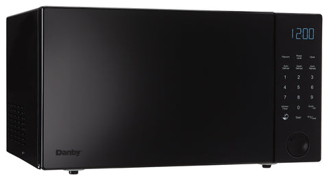 DMW12A4BDB - 1.2 cu. ft. Microwave - Black