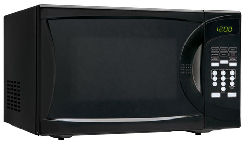 DMW608BL - 0.6 cu. ft. Microwave - Black