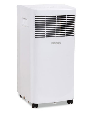 DPA080B7WDB-RM - 8,000 BTU Refurbished Portable Air Conditioner