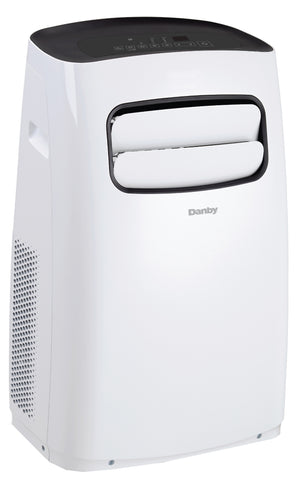 DPA120B6WDB-RF - 12,000 BTU Refurbished Portable Air Conditioner