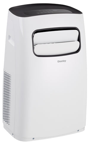 DPA100CB7WDB-SD - 10,000 BTU Blemished Portable Air Conditioner