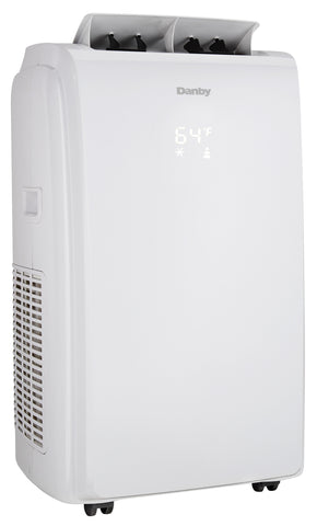 DPA100E1WDB - 10,000 BTU Portable Air Conditioner