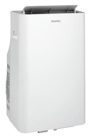 DPA120BCCWDB-RM - 12,000 BTU Refurbished Portable Air Conditioner