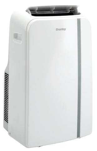 DPA120BDCGDB-RM - 12,000 BTU Refurbished Portable Air Conditioner