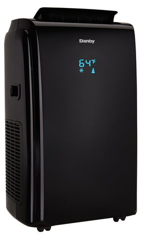 DPA120E1BDB-SD - 12,000 BTU Blemished Portable Air Conditioner