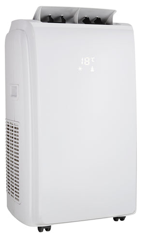 DPA120E1WDB-RM - 12,000 BTU Refurbished Portable Air Conditioner