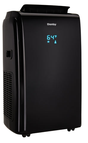 DPA140HEAUBDB-RM - 14,000 BTU Refurbished Portable Air Conditioner
