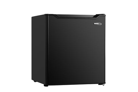 DAR016B1BM-6 - Danby Diplomat 1.6 cu. ft. Compact Fridge - Black