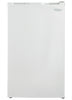 DUFM026B1WDD - 2.6 cu. ft. Upright Freezer - White